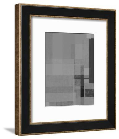 etude #2,2017-Alex Caminker-Framed Giclee Print