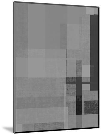 etude #2,2017-Alex Caminker-Mounted Giclee Print