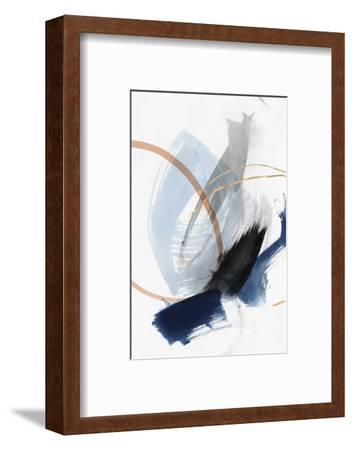 Foreshadow III-PI Studio-Framed Art Print