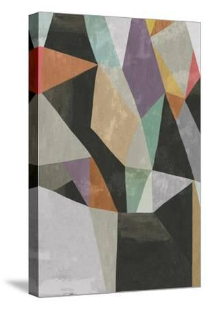 Entanglement II-PI Studio-Stretched Canvas Print