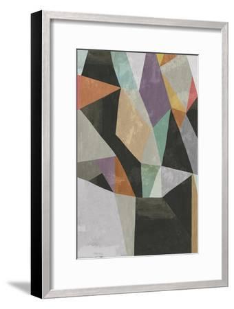 Entanglement II-PI Studio-Framed Art Print