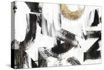 Concept I-PI Studio-Stretched Canvas Print