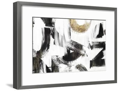 Concept I-PI Studio-Framed Art Print