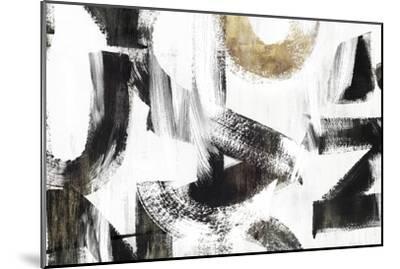 Concept I-PI Studio-Mounted Art Print