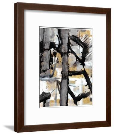 Golden Remembrance-Smith Haynes-Framed Art Print