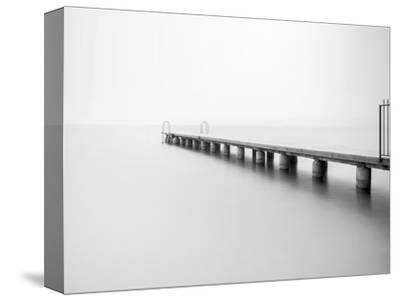 Nowhere-Design Fabrikken-Stretched Canvas Print