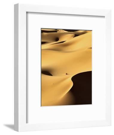 In the Dunes 1-Design Fabrikken-Framed Photographic Print