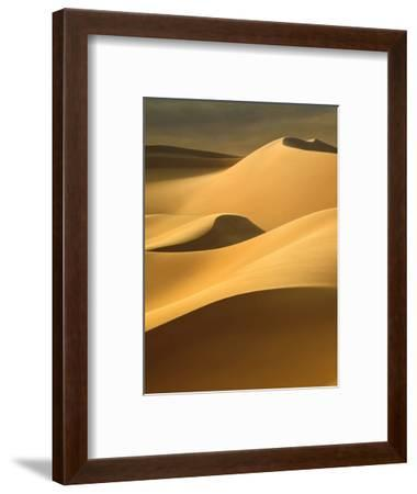 In the Dunes 3-Design Fabrikken-Framed Photographic Print