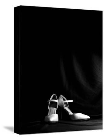 High Heels-Design Fabrikken-Stretched Canvas Print