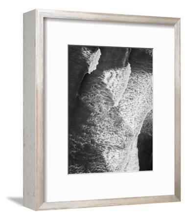 From Above 7-Design Fabrikken-Framed Photographic Print