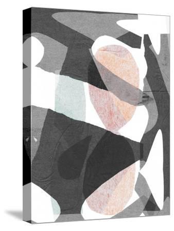 Paper 2-Design Fabrikken-Stretched Canvas Print