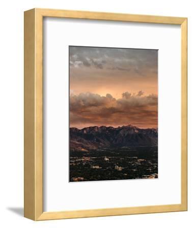 Bishop 10-Design Fabrikken-Framed Photographic Print