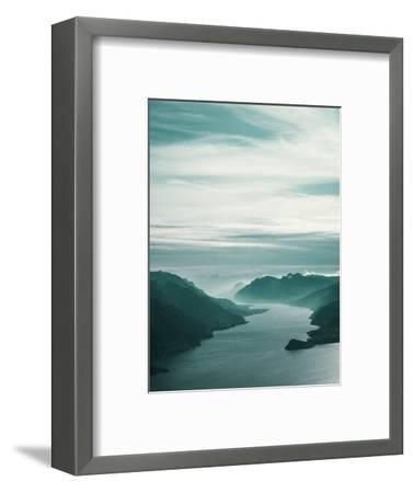 Bishop 12-Design Fabrikken-Framed Photographic Print