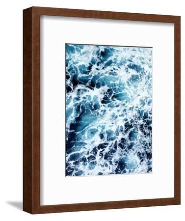 White River-Design Fabrikken-Framed Photographic Print