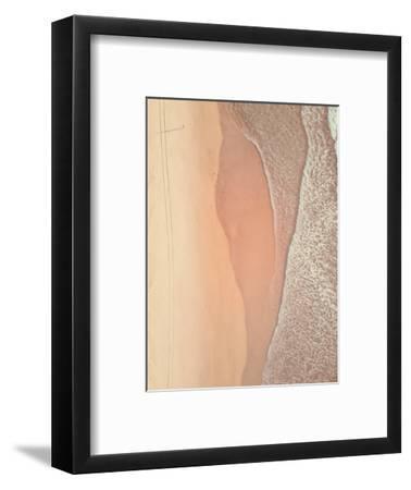 From Above 4-Design Fabrikken-Framed Photographic Print
