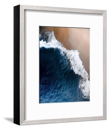 From Above 8-Design Fabrikken-Framed Photographic Print