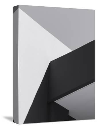 Architecture 1-Design Fabrikken-Stretched Canvas Print