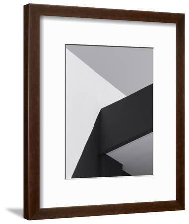 Architecture 1-Design Fabrikken-Framed Photographic Print