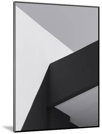 Architecture 1-Design Fabrikken-Mounted Photographic Print