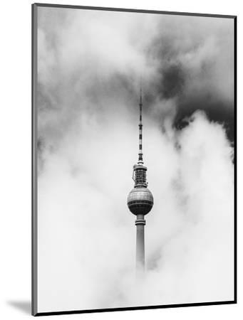 Polaroid-Design Fabrikken-Mounted Photographic Print