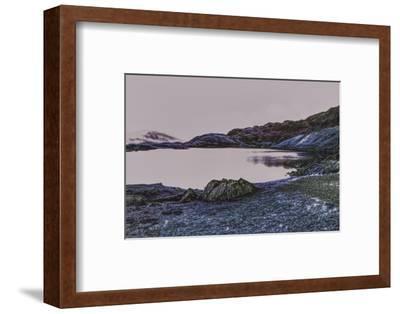 Snowdonia, 1980-Sylver Bernat-Framed Photographic Print