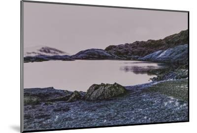 Snowdonia, 1980-Sylver Bernat-Mounted Photographic Print