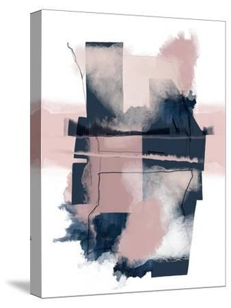 Juxtaposed Reality 1-Urban Epiphany-Stretched Canvas Print