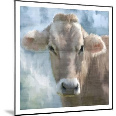 Bessie-Kimberly Allen-Mounted Art Print