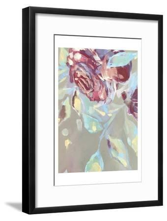 Spring Roses 7-Boho Hue Studio-Framed Art Print