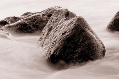 Mystic Flow-Sheldon Lewis-Framed Photographic Print
