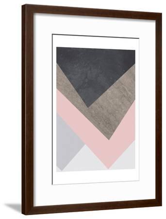 Scandinavian Prints 2-Urban Epiphany-Framed Art Print