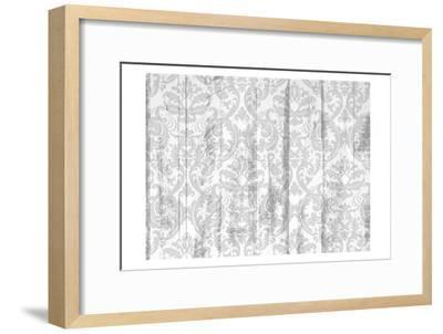 Cactus Cowboy 7-Kimberly Allen-Framed Art Print