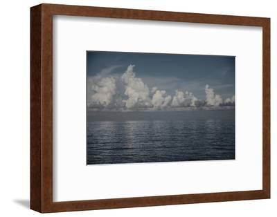 Into the Deep II-Elizabeth Urquhart-Framed Photographic Print