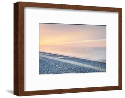 Lake Superior Beach III-Alan Majchrowicz-Framed Photographic Print