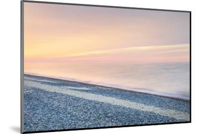 Lake Superior Beach III-Alan Majchrowicz-Mounted Photographic Print