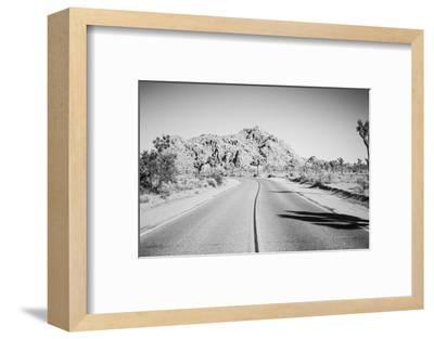 Road Trip I-Elizabeth Urquhart-Framed Photographic Print