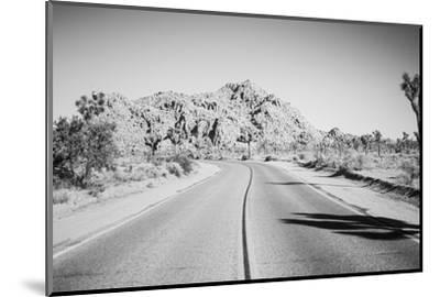 Road Trip I-Elizabeth Urquhart-Mounted Photographic Print