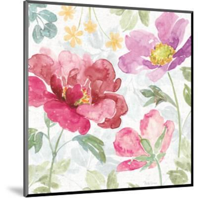 Springtime Bloom II-Beth Grove-Mounted Art Print