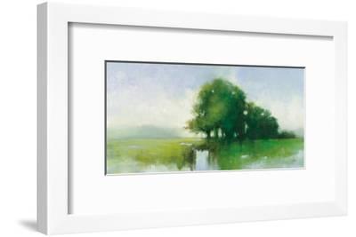 River Romance-Julia Purinton-Framed Art Print
