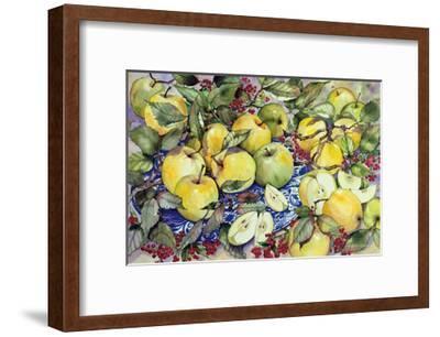 Just Picked-Kathleen Parr McKenna-Framed Art Print