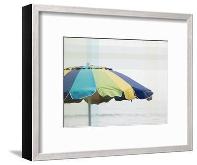 Shady I-Elizabeth Urquhart-Framed Photographic Print