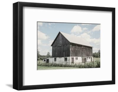 Weathered IV-Elizabeth Urquhart-Framed Photographic Print