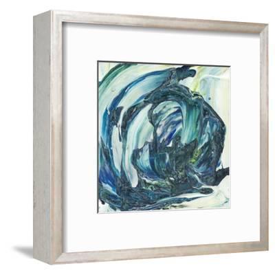 Dream State II-Alicia Ludwig-Framed Art Print