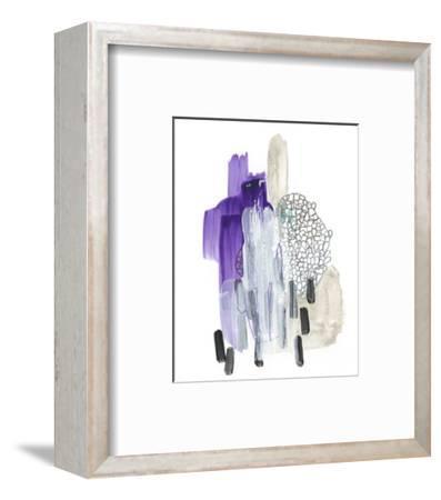 Corollary I-June Vess-Framed Art Print