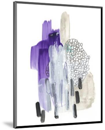 Corollary I-June Vess-Mounted Art Print