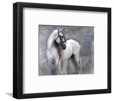 Horse Exposures II-Susan Friedman-Framed Art Print