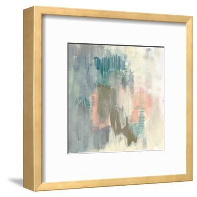 Sweet Layers I-Jennifer Goldberger-Framed Art Print