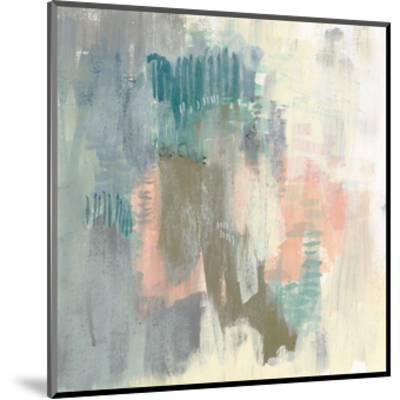 Sweet Layers I-Jennifer Goldberger-Mounted Art Print