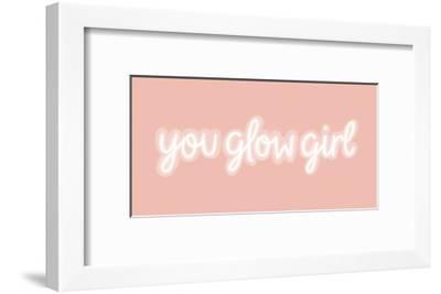 You Glow I-Grace Popp-Framed Art Print