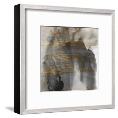 Surface IV-Sisa Jasper-Framed Art Print